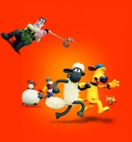 Shaun the Sheep movie poster (2015) picture MOV_8aee890a
