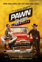 Pawn Shop Chronicles movie poster (2013) picture MOV_8aefed37