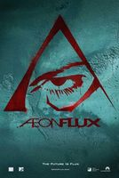 Æon Flux movie poster (2005) picture MOV_8af1221e