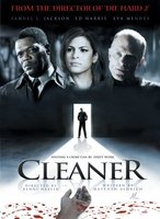 Cleaner movie poster (2007) picture MOV_8af251a6