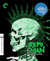 Repo Man movie poster (1984) picture MOV_8af2dc21