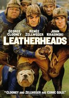 Leatherheads movie poster (2008) picture MOV_edb326c4