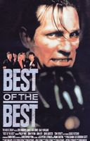 Best of the Best movie poster (1989) picture MOV_8af4dde4