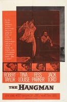 The Hangman movie poster (1959) picture MOV_cac710ba
