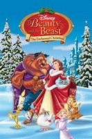 Beauty And The Beast 2 movie poster (1997) picture MOV_8af6e588
