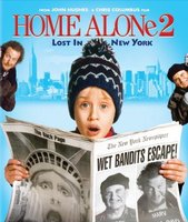 Home Alone 2: Lost in New York movie poster (1992) picture MOV_8af71f84