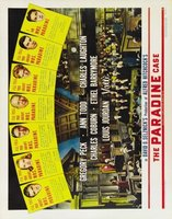 The Paradine Case movie poster (1947) picture MOV_8af8be16