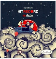 HitRECord: RECollection, Vol. 1 - Sonnet 29 movie poster (2012) picture MOV_8afa1633