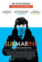 Submarine movie poster (2010) picture MOV_86a7074f