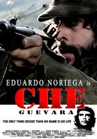 Che Guevara movie poster (2005) picture MOV_124f165e