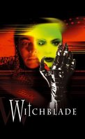 Witchblade movie poster (2001) picture MOV_8affaa71