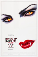Fright Night Part 2 movie poster (1988) picture MOV_8agdzfra