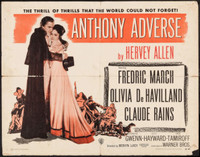 Anthony Adverse movie poster (1936) picture MOV_8ajj5tgh