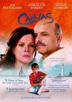 Canvas movie poster (2006) picture MOV_8b01c2d2