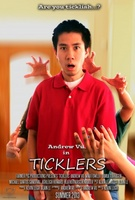 Ticklers movie poster (2013) picture MOV_8b02a2ac