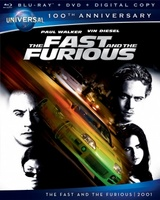 The Fast and the Furious movie poster (2001) picture MOV_8b02a861