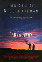Far and Away movie poster (1992) picture MOV_104e37bd