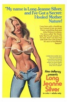 Long Jeanne Silver movie poster (1977) picture MOV_8b0426b1