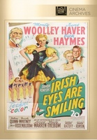 Irish Eyes Are Smiling movie poster (1944) picture MOV_8b06bdaf