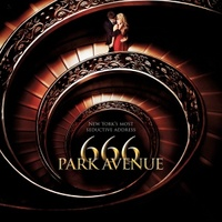 666 Park Avenue movie poster (2012) picture MOV_8b0ae443