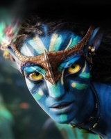 Avatar movie poster (2009) picture MOV_8b0d44b4