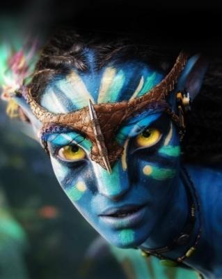 Avatar movie poster (2009) poster MOV_8b0d44b4