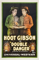 Double Danger movie poster (1920) picture MOV_8b10647c