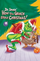 How the Grinch Stole Christmas! movie poster (1966) picture MOV_8b12bad1