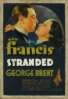 Stranded movie poster (1935) picture MOV_8b166438