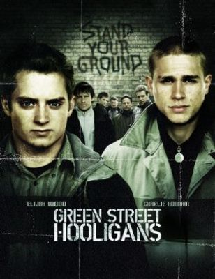 Green Street Hooligans movie poster (2005) poster MOV_8b16688b