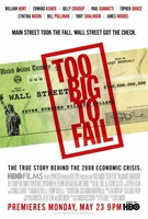 Too Big to Fail movie poster (2011) picture MOV_8b19c74a
