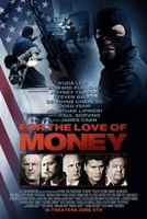 For the Love of Money movie poster (2011) picture MOV_8b1d4add