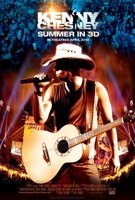 Kenny Chesney: Summer in 3D movie poster (2010) picture MOV_8b1e558f