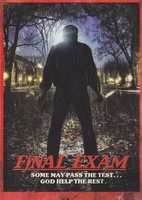 Final Exam movie poster (1981) picture MOV_8b226b72