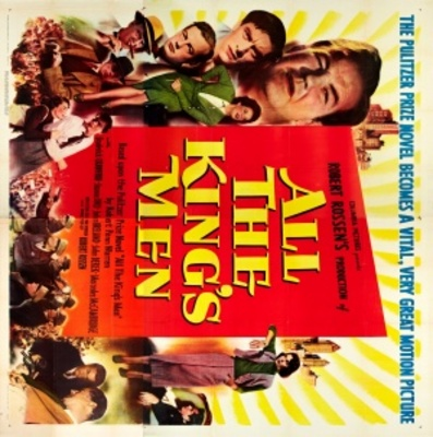 All the King's Men movie poster (1949) poster MOV_8b229d1f