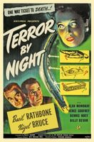 Terror by Night movie poster (1946) picture MOV_8b236cd9