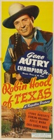 Robin Hood of Texas movie poster (1947) picture MOV_8b289448