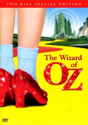 The Wizard of Oz movie poster (1939) poster MOV_8b295be9
