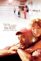 Not Easily Broken movie poster (2009) picture MOV_8b29c713