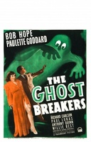 The Ghost Breakers movie poster (1940) picture MOV_8b2a06c6