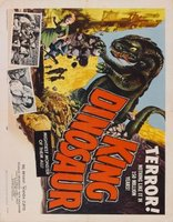 King Dinosaur movie poster (1955) picture MOV_8b2b3807