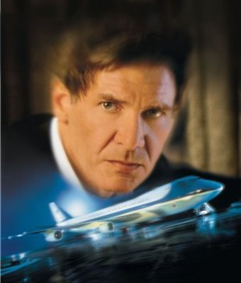 Air Force One movie poster (1997) poster MOV_8b2c3b3e