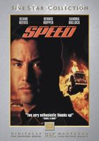Speed movie poster (1994) picture MOV_8b2c56d6