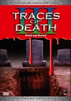 Traces of Death III movie poster (1995) picture MOV_8b2c70ee