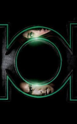 Green Lantern movie poster (2010) poster MOV_8b2ce2b4