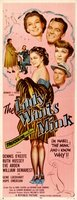 The Lady Wants Mink movie poster (1953) picture MOV_8b342c69