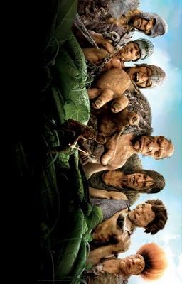 Jack the Giant Slayer movie poster (2013) poster MOV_8b34faf4