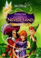 Return to Never Land movie poster (2002) picture MOV_8b35dfc3