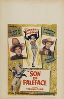Son of Paleface movie poster (1952) picture MOV_8b3897f7