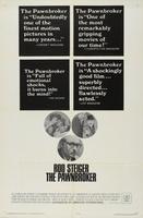 The Pawnbroker movie poster (1964) picture MOV_c4da951d